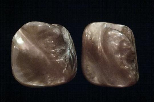 Other Natural Mother of Pearl Cufflinks