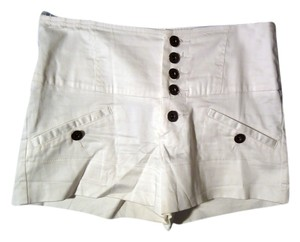 YC Dress Shorts white