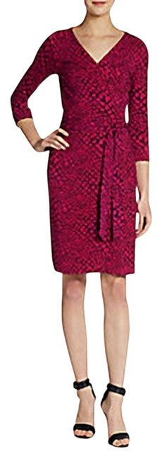 Preload https://item4.tradesy.com/images/diane-von-furstenberg-hot-pink-new-julian-two-snake-print-above-knee-night-out-dress-size-8-m-5252398-0-0.jpg?width=400&height=650