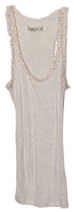 Abercrombie & Fitch Top Beige