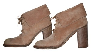 Reed Krakoff Light Brown/Camel Boots