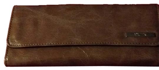 Kenneth Cole Reaction Elongated Clutch