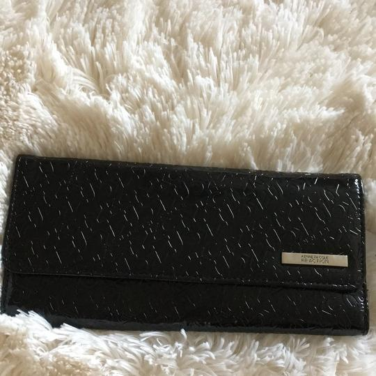 Kenneth Cole Reaction Enlongated Clutch