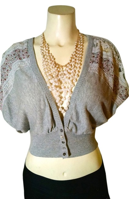 Moon Collection Size Small P1582 Cardigan