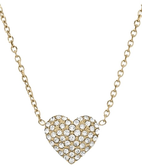 Preload https://item2.tradesy.com/images/michael-kors-michael-kors-gold-tone-crystal-heart-pendant-necklace-5254066-0-0.jpg?width=440&height=440