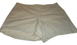 Dockers Stretchy Material Bermuda Shorts Beige