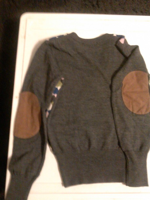 NEV.RI Casual Classic Wool Holiday Sweater