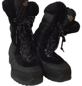 The North Face Blac Boots