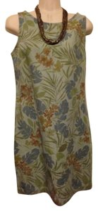 Susan Bristol short dress Multi on Tradesy