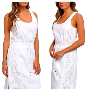 White Maxi Dress by Michael Kors