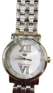 Juicy Couture Juicy Couture Stainless Steel Watch