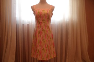 Willi Smith short dress MULTI COLOR on Tradesy