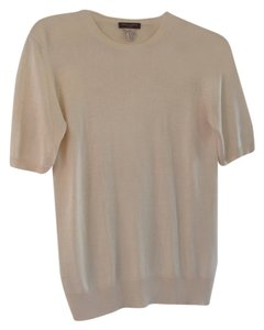 Henri Bendel Top Beige