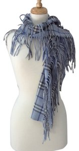 Burberry Burberry Happy Fringe Scarf