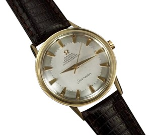 Omega 1961 Omega seamaster Chronometer Vintage Mens Watch, Automatic - 14K Gold Filled