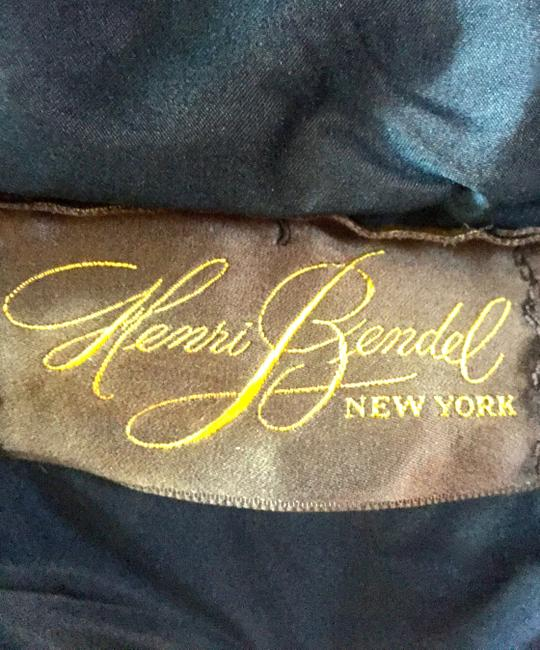 Henri Bendel Real fur GORGEOUS
