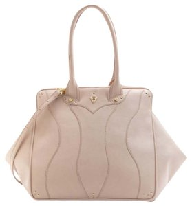 Coxy Satchel in Nude