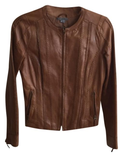 Preload https://item3.tradesy.com/images/vince-tan-leather-jacket-5259802-0-0.jpg?width=400&height=650