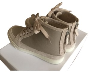 Nine West HighTops Nine West Hightop Taupe Flats