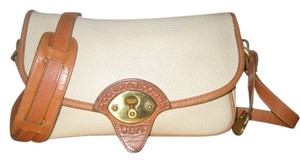 Dooney & Bourke & Small Cavalry Trooper R70 Cross Body Bag
