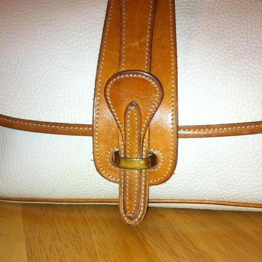 Dooney & Bourke Large Equestrian R54 Shoulder Bag