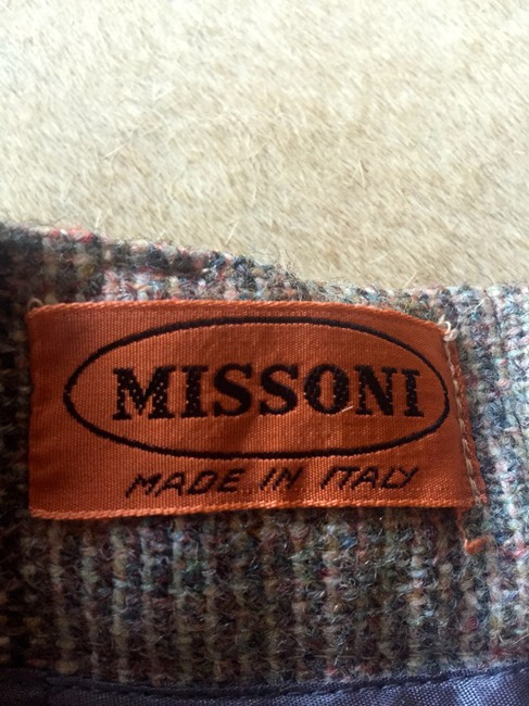 Missoni Missoni matching pant and jacket