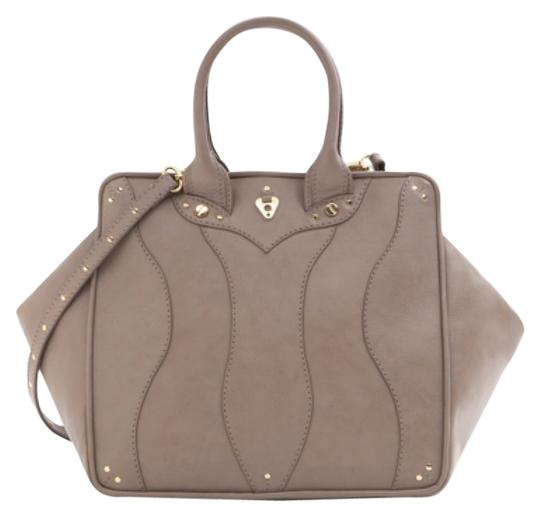 Preload https://item3.tradesy.com/images/coxy-satchel-taupe-5260027-0-0.jpg?width=440&height=440