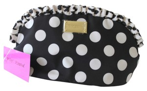 Betsey Johnson Betsey Johnson Loaf Make Up Bag