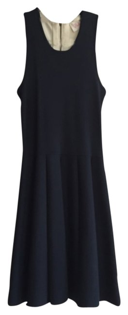 Preload https://item5.tradesy.com/images/parker-dress-navy-and-white-5260084-0-0.jpg?width=400&height=650