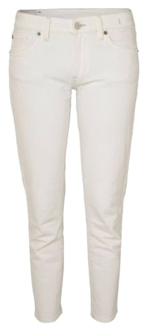 Ralph Lauren Skinny Jeans-Light Wash