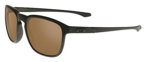 Oakley Oakley oo9223-01 Enduro Shaun Black Dark Bronze Sunglasses