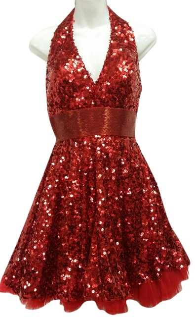 Preload https://item3.tradesy.com/images/cinderella-red-mini-cocktail-dress-size-4-s-5261827-0-0.jpg?width=400&height=650