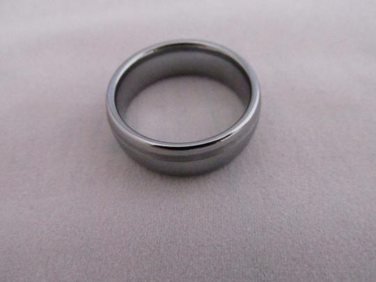 """Other """"CLEARANCE"""" Tungsten Ring Size 9"""