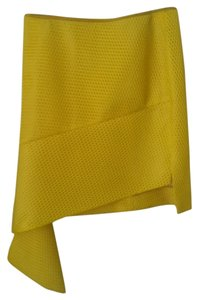 Reed Krakoff Skirt Yellow