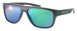 Oakley Oakley OO9199-29 Grey w/Jade Lens Polarized Sunglasses