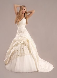 Fulara Zywczyk Wedding Dress