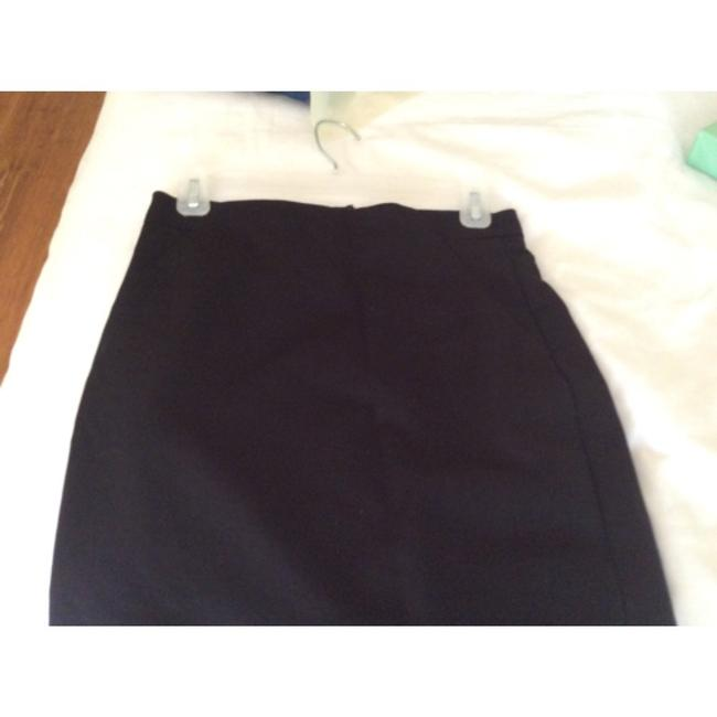 The Limited Black Skirt