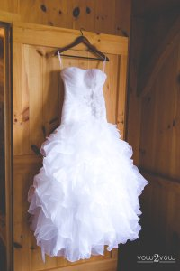 VENUS Venus Wedding Dress