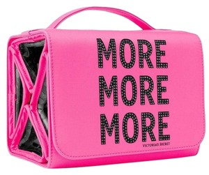 Victoria's Secret HOT PINK Travel Bag