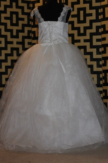 O Wedding Dress