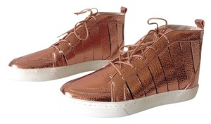 Loeffler Randall Copper Athletic