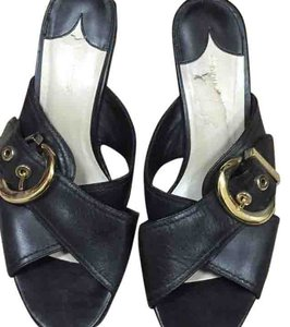 Daisy Fuentes Wedges