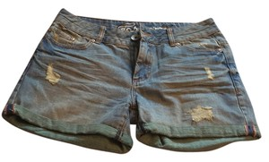 Esprit Mini/Short Shorts Blue, jeans