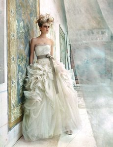 Vera Wang Hayley Wedding Dress