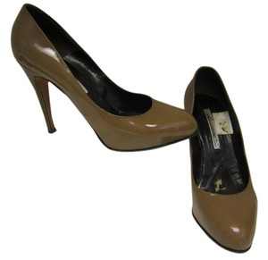 Brian Atwood Brown Pumps