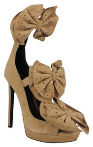 Jeffrey Campbell Camel Platforms