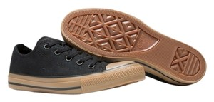 Converse Black / Gum Athletic