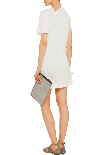Rick Owens short dress on Tradesy