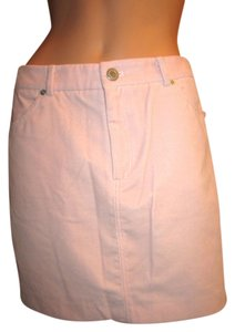 Ralph Lauren Skirt Light Pink