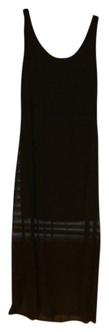 Vince Camuto Maxi Date Night Little Sexy Dress